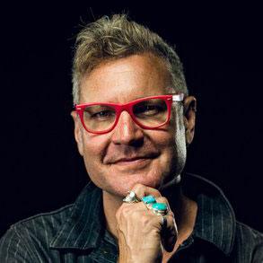 Mark Scandrette