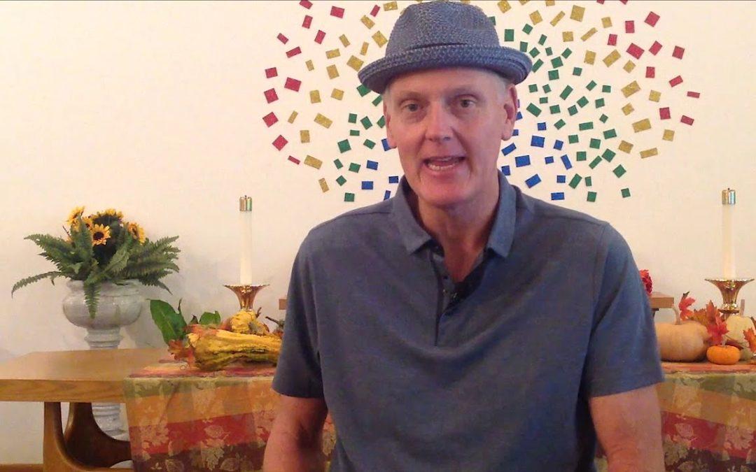 Doug Pagitt – Following the Teachings of Jesus