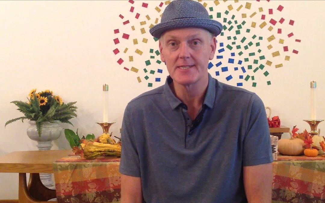 Doug Pagitt – I Founded Vote Common Good