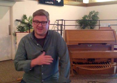 Robb Ryerse – Acupunctural Change