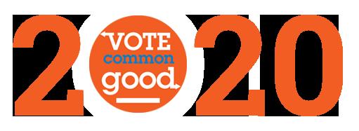 Home - Vote Common Good