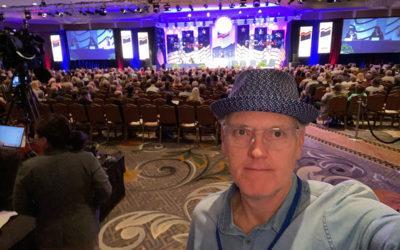 The Advocate – Progressive Christians Promote Love, Inclusion at Values Voter Summit