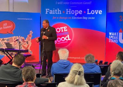 Faith, Politics, and the Common Good (Summit Session 3)