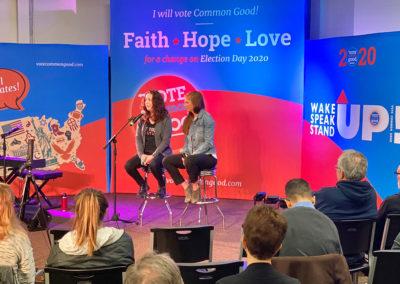 Faith, Politics, and the Common Good (Summit Session 2)