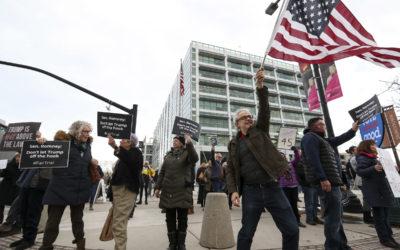 Deseret News – Organizations call on Utah senators to ensure 'full and fair' impeachment trial