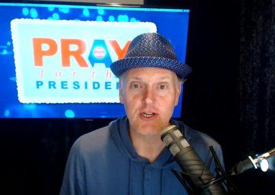 Pray for the President – 5/8