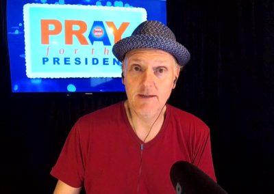 Pray for the President – 5/15