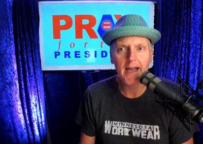 Pray for the President – 7/10