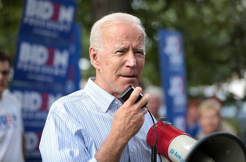 Vote Common Good Shares 1600 Faith Leaders' Endorsement of Biden