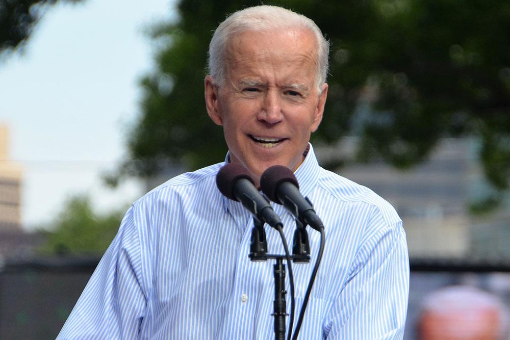Minnesota Faith Endorsers of Biden