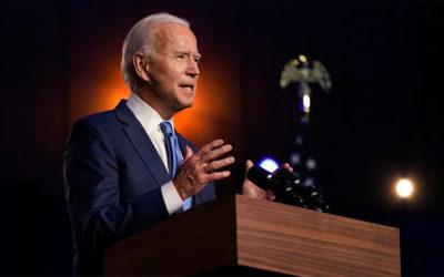 Religion News Service – Who will President Joe Biden listen to on faith matters?